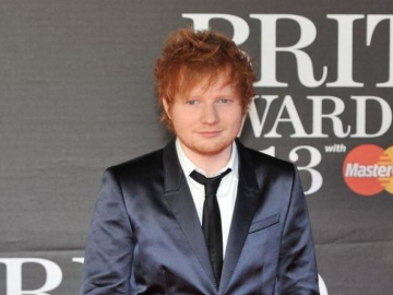Ed Sheeran credited by Jessie Ware for elevating singing to new level