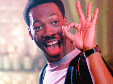Eddie Murphy gives his views on a potential Beverly Hills Cop 4 movie