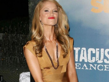 Ellen Hollman continuing her Hollywood rise to stardom