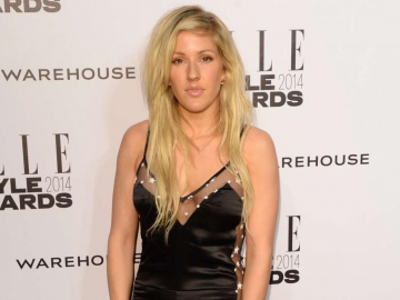 Ellie Goulding providing hints she is ready to become the next celebrity bride