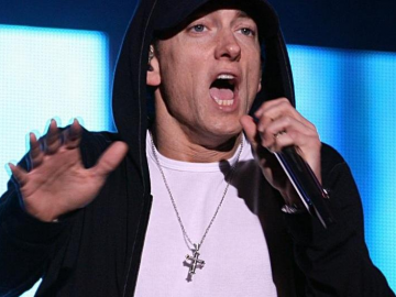 Eminem to collaborate with One Direction over The Wanted