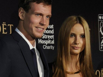 Ester Satorova and Tomas Berdych to shine brightest at Wimbledon 2014