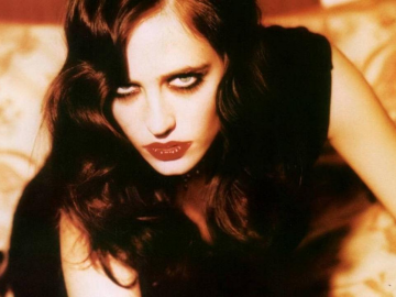 Eva Green explains her Sin City: A Dame to Kill For character