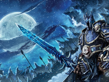 Everything we already know about the World of Warcraft movie‏