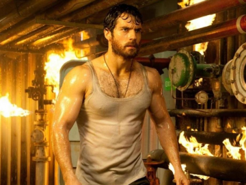 Henry Cavill could surprise fans as being more than Superman with 2015 fillm