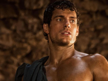 Henry Cavill rumoured to be building 'Superman' body in Detroit