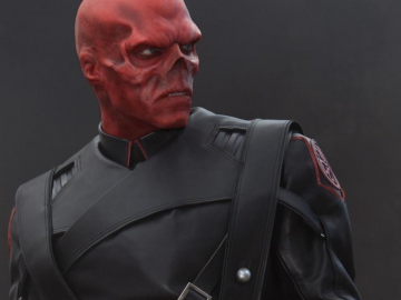 Hugo Weaving responds to claims he could reprise role as Red Skull in Captain America: Civil War