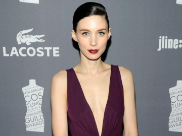 In 2014 Rooney Mara looks to impress fans with movie