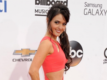 Is 2015 the year Danica McKellar breaks out of the 'safe' actress box?