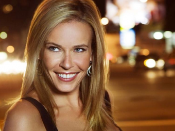 Is Chelsea Handler chasing publicity with Bill Cosby 'Esquire' revelations?