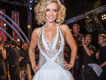Is Countdown star Rachel Riley the perfect woman?