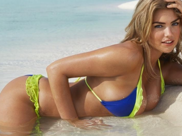 Is Kate Upton really the sexiest woman alive?