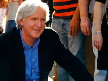 James Cameron confirms scripts for all three Avatar sequels are almost complete