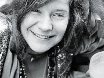 Janis Joplin: Simply Pearl To her friends