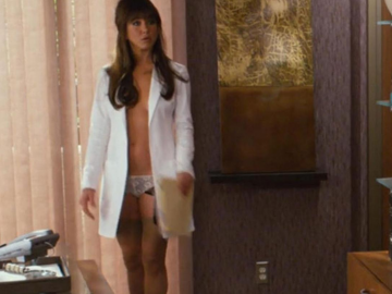 Jennifer Aniston opens up about cut Horrible Bosses 2 sex scene with Charlie Day