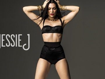 Jessie J gives her views on the use of social media