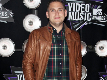 Jonah Hill keeping things fresh with new movie projects