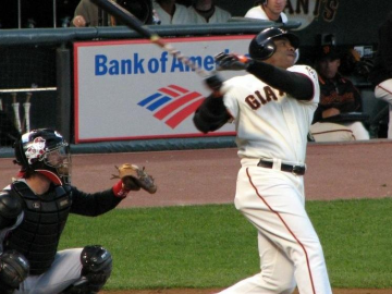 Karma and being blackballed from baseball are Barry Bonds' current legacy