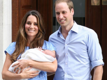 Kate Middleton wants to have lots of babies with Prince William
