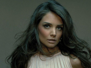Katie Holmes redefining acting image with roles such as