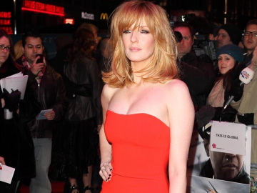 "Kelly Reilly's ""True Detective"" performance whets appetite of tv & movie fans"