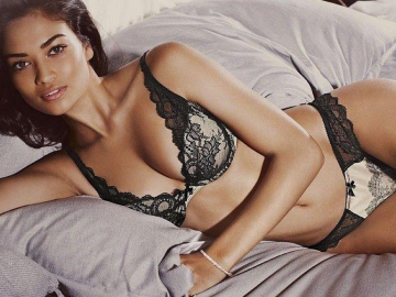 Kendall Jenner and Gigi Hadid get support from Shanina Shaik