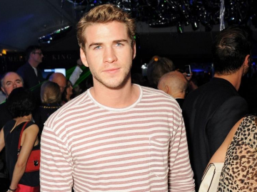 Liam Hemsworth has a new love interest ... a new Malibu home