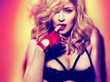 Madonna opens up about working with Kanye West