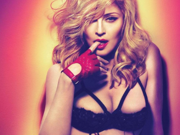 Mike Tyson opens up about collaborating with Madonna on Rebel Heart