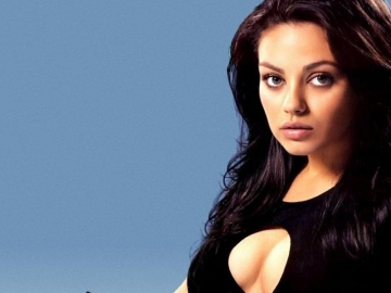 Mila Kunis owes a lot in her life to That 70s Show