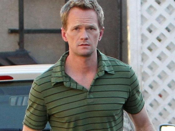 Neil Patrick Harris is an all round Hollywood superstar