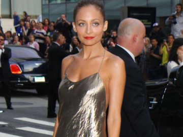 Nicole Richie set up Cameron Diaz and Benji Madden