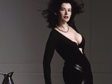 Nigella Lawson to return to the UK if US show The Taste gets dropped?