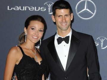 Novak Djokovic admits Monte-Carlo tournament is 'special' to him