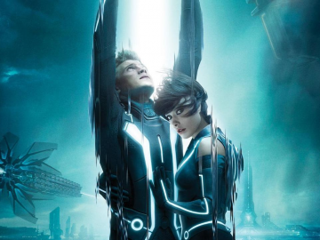 Olivia Wilde and Garrett Hedlund see Tron 3 get cancelled by Disney