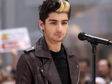 One Direction planning memorable stag do for Zayn Malik