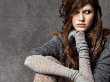One to Watch: American model Vanessa Moody