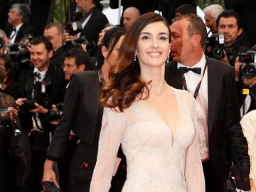 Paz Vega outshines SJP on film set but loses to Maria Leon in Seville