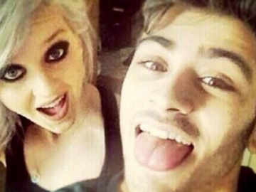 Perrie Edwards and Zayn Malik to marry in 2015 amid cheat claims