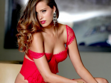 Petra Nemcova: Instagram is as important as looks in current modelling scene