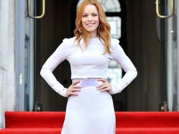 Rachel McAdams 2015 set to be one of the biggest years of her career