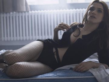 Rachel Weisz 2015 to be her biggest movie year for some time