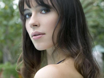 Rebecca Hall continuing to land exciting roles