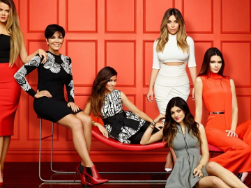 Rebel Wilson is the latest star to have a dig at the Kardashian and Jenner family