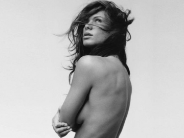 Rhona Mitra loves playing strong female characters