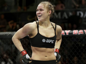 Ronda Rousey shocks fans with disclosure of past smoking & drug addiction