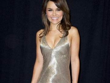 Samantha Barks acting career on the rise since Les Miserables
