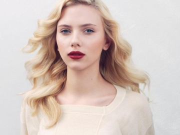 Scarlett Johansson to land $10m for lead role in Ghost in the Shell