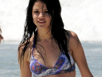 Selena Gomez criticized for being fat