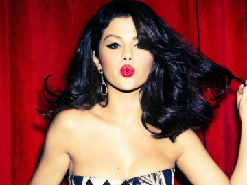 Selena Gomez thankful for the support of her fans
